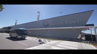 Newcastle Business 2020 - Newcastle Airport