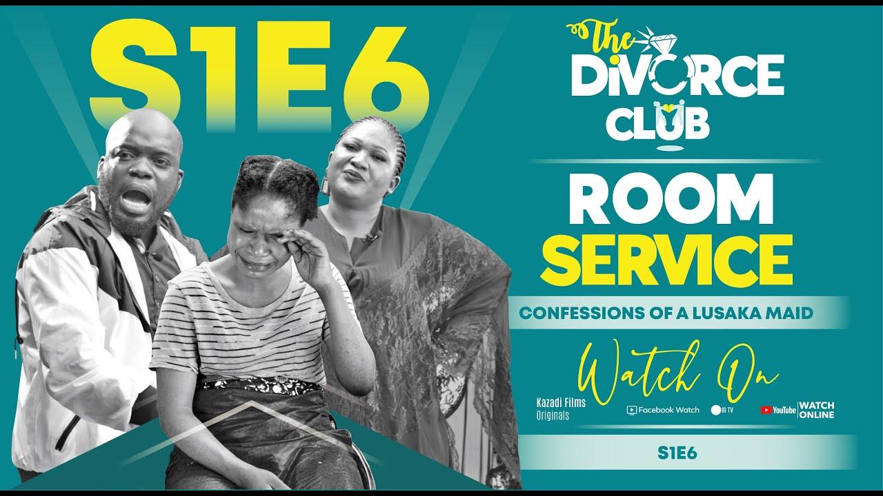 Download The DiVORCE CLUB   S1 E6   Room Service