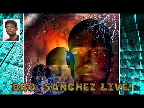 Bro. Sanchez - Syncretism, Human Consciousness, String Theory? & Fractal Reality! #FLATEARTH