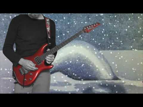 Nightwish - Walking In The Air HD (The Snowman)