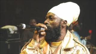 Capleton - Jah Is My Light