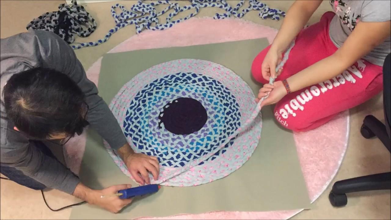 Eski Kazaklardan Paspas Yapımı