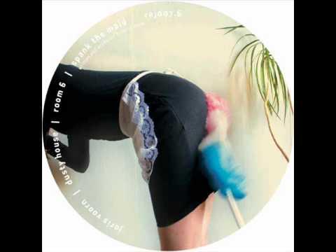 Joris Voorn - Goodbye Fly (Original Mix)