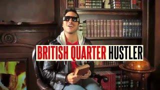 British Quarter Hustler - Episode 1 - The Living Statue