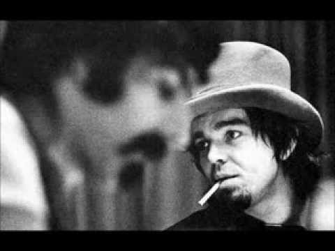 Captain Beefheart and Frank Zappa -Lost in a Whirpool