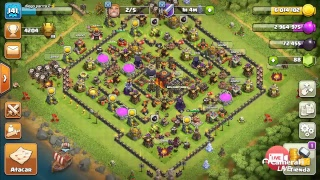 EN VIVO Clash of Clans