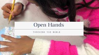 OPEN HANDS INTERACTIVE HEALING ART