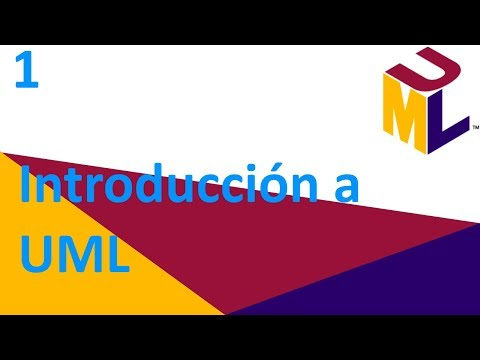 Introduccion a UML- 1- Tutorial UML en español