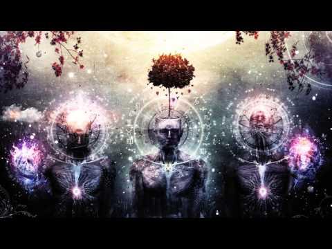 ॐGaia's Rebirth - Full On  Psytrance Mix Dezember 2013ॐ