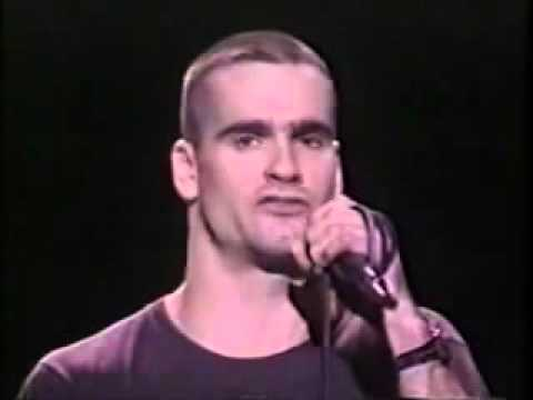 Henry Rollins Talks About His Good Friend Joe Cole