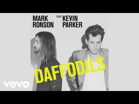 Mark Ronson - Daffodils (Audio) ft. Kevin Parker