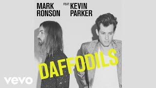 Mark Ronson Daffodils Audio ft Kevin Parker