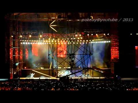 [HD] - Metallica - Hit The Lights (Live in Jakarta 2013)