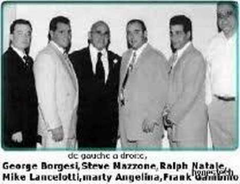 The Mafia Italian [Cosa Nostra & Camorra]