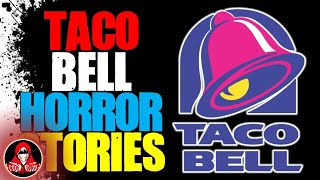 6 TRUE Taco Bell Horror Stories - Darkness Prevails