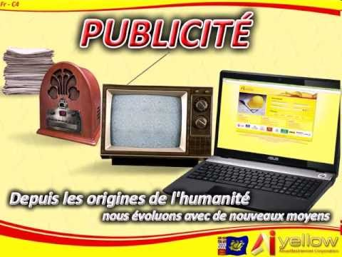 Saint-Pierre-et-Miquelon Opportunity Internet Business. Aiyellow.com