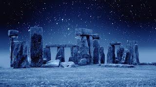 Stonehenge Winter Solstice ~