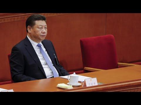 Trump signs Taiwan Travel Act to China's dismay - act