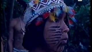 1999/2000 ?WIAT WITA ROK 2000 - PERU - LUD BORA
