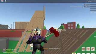 ROBLOX Strucid gameplay [hindi] PRO PLAYER