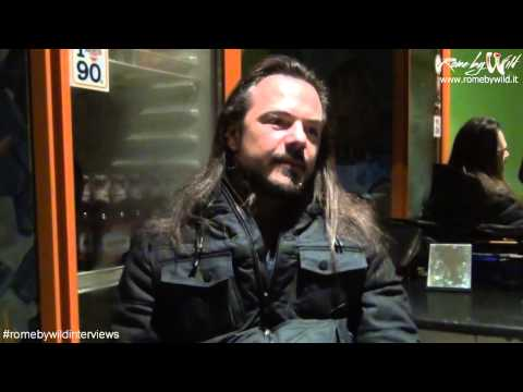 Interview w/ Isaac Delahaye from Epica