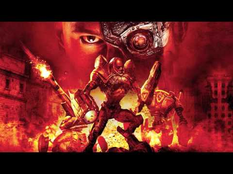 Command & Conquer 3: Kane's Wrath - Act On Instinct