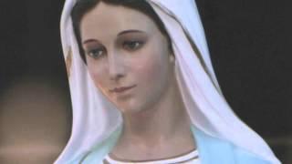 Cancion a la Virgen - Maria La Blanca Paloma