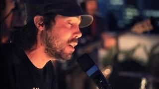 Patrick Watson - Up On The Roof (Part 1)
