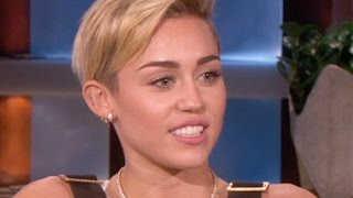 Miley Cyrus Hates Liam Hemsworth Engagement Ring