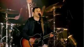 Matt Redman - We Are the Free & Dancing Generation @ BigChurchDayOut 2012