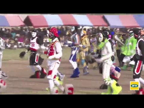 MTN WINNEBA MASQUERADERS FESTIVAL 2019