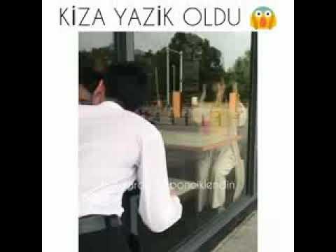 Can yazıq qız status videosu