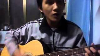 Mơ về em - Johny Trí Nguyễn (guitar cover)