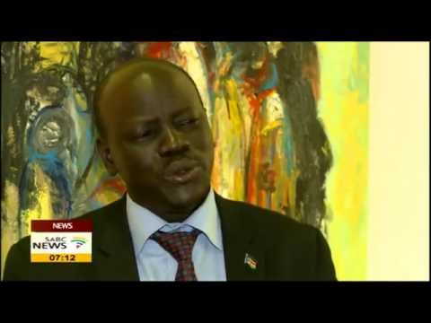 IGAD calls for ceasefire in South Sudan