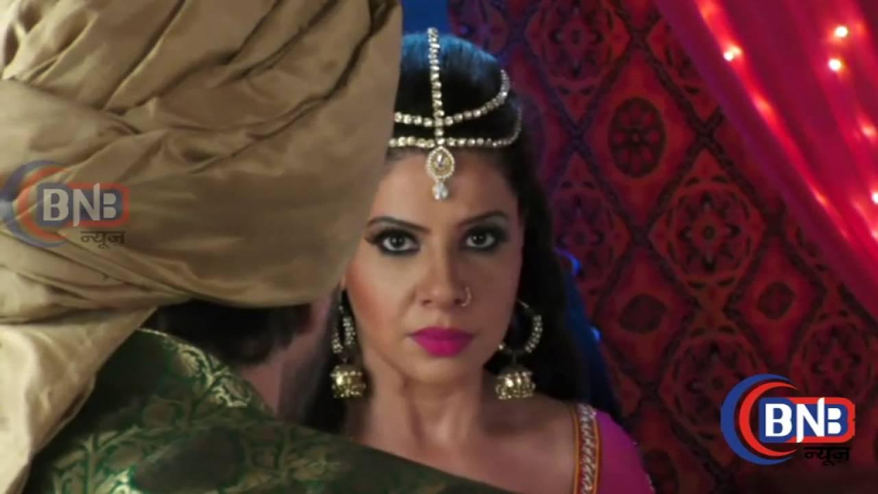 Serial Waaris Upcoming Episode With Sambhavna Seth