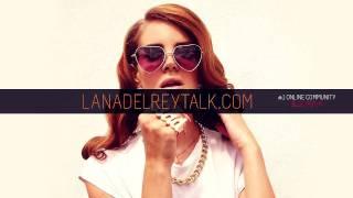 Lana Del Rey - Blue Jeans (Eyela Beret Bootleg Remix) [HD]