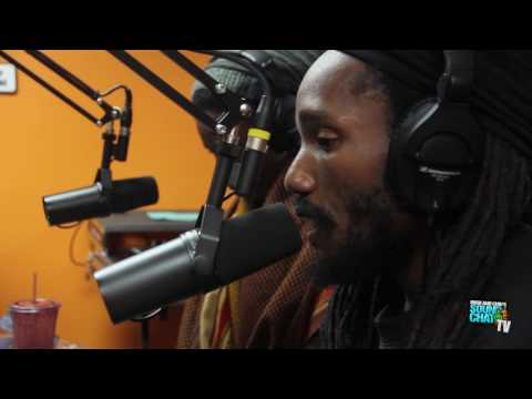 """BLACK HISTORY MONTH"" IN STUDIO WITH JAH9 KABAKA AND ABISHAI"