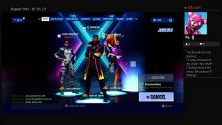 Fortnite/ geting to level 31