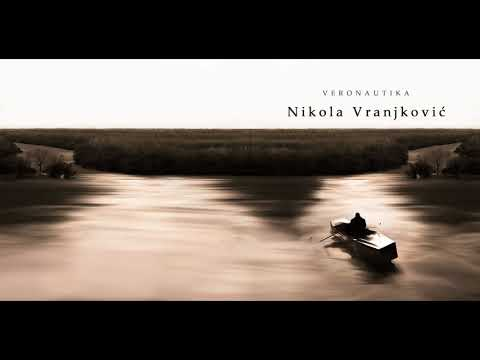 Nikola Vranjković feat.Jamal Al Kiswani - Džonatan Livingston - (Veronautika -audio 2017)