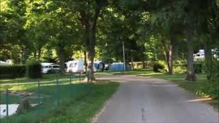 Camping de Briare