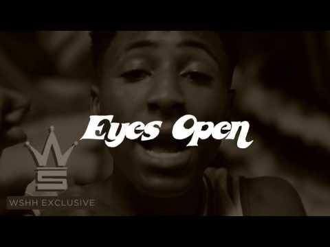 "NBA YoungBoy | YFN Lucci | Type Beat ""Eyes Open"""
