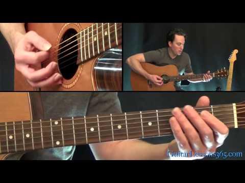 How to play The Joker - Steve Miller Band