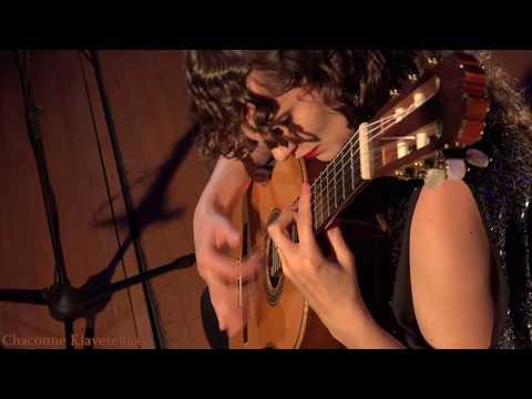 ASTURIAS - Chaconne Klaverenga