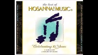 Video Hosanna Music   The Best Celebrating 10 years cd 1 download MP3, 3GP, MP4, WEBM, AVI, FLV Agustus 2018