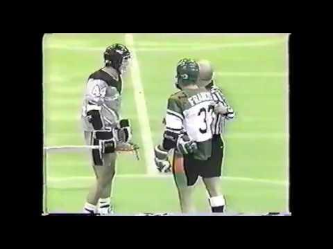1989 MILL - New England @ Philadelphia