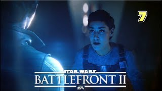 Star Wars: Lets Play Star Wars Battlefront 2 Einzelspieler Kampagne Teil 7 [Star Wars Basis zockt]