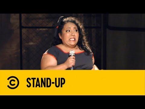 Mi Crisis De Los 30   Michelle Rodríguez   Stand Up   Comedy Central México