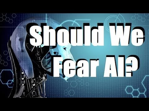 Facebook's Head of AI, Yann LeCun - Should We Fear Future AI