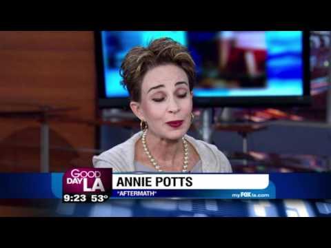 Annie Potts on GDLA-
