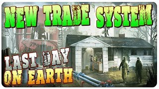 Multiplayer trading, survivors zone in the works? | last day on earth survival